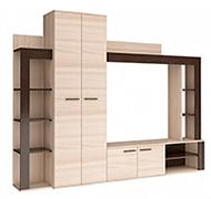 Корпусная мебель на заказ