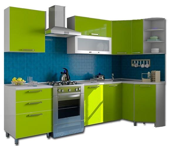 Мебель в кухню на заказ