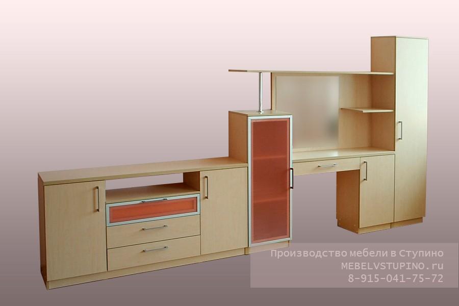 Подростковая мебель Современная в Ступино