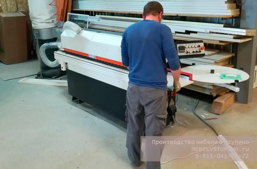 Производство мебели в Ступино - мебельная фабрика