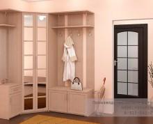 Прихожая, мебель в прихожую, мебель в коридор - Ступино