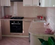 Кухня Лаконичная - фабрика мебели в Ступино