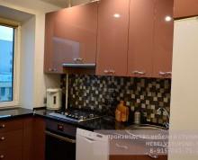 Кухня в Ступино