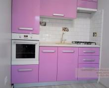 Кухня Эконом - фабрика в Ступино