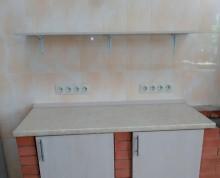 Встроенная мебель для кафе - Ступино