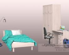 Детская мебель в Ступино - производство