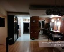 Мебель на заказ в Ступино: мебель на кухню и шкаф - купе