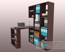 Стеллажи, компьютерные столы и полки в Ступино